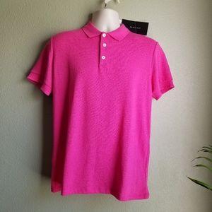 NWT Zara Man Polo shirt